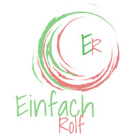Logo Einfach Rolf